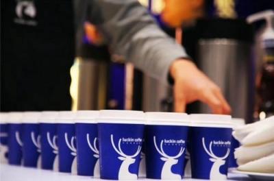 瑞幸咖啡再开14座新城,全国入驻城市数达36个