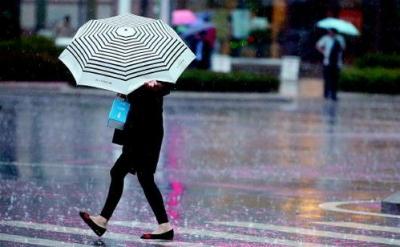 出行请注意!深圳30日傍晚至5月1日早晨有强对流天气