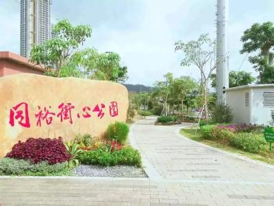 3月深圳街道环卫榜,碧岭全市第二!