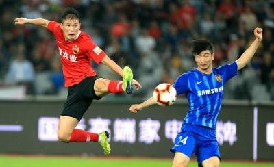 深圳佳兆业主场两球告负 不怕输球,但要输得明白