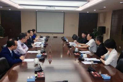 港大深圳医院与坪山区人民医院进一步深化合作关系
