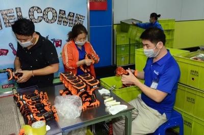 推荐残疾人到东莞这家公司工作,每个奖励3000元,不设上限!