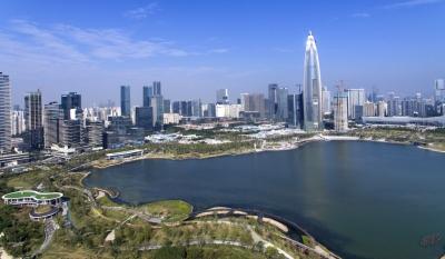 深圳市海洋新兴产业基地基础设施投资基金顺利落地