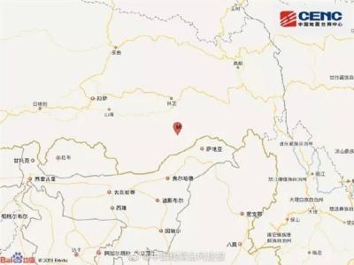 昨日凌晨西藏突发地震!深圳一旦发生,我们如何自救?