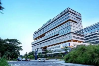 首届莞深产业协同发展峰会将在东莞松山湖举行