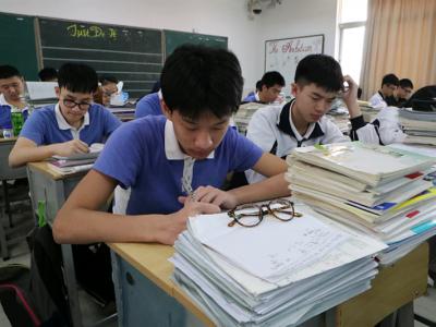 广东规范民办中小学招生:与公办校同步,不得面试面谈递简历