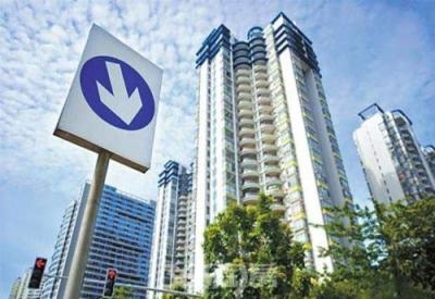 统计局:3月一二三线城市新房售价同比涨幅微升