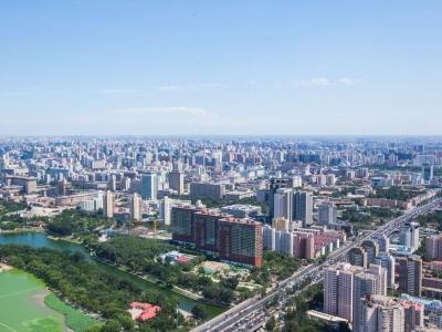 北京10天内2次地震 专家:均属天然地震,二者无关联