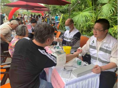2018年深圳新发肿瘤病例近2.6万例  患病女性数量较男性多
