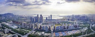 深圳市委常委會召開會議
