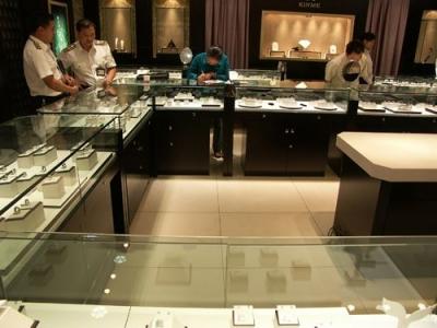 深圳最新抽检珠宝抽检结果公布 不合格产品发现率16.3%