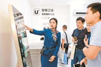 显示力量,智造未来!中国国际显示产业大会在深圳举行
