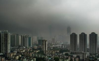 深圳取消暴雨黄色预警和全市防汛响应,全市防汛态势平稳