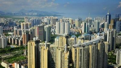 深圳3月楼市成交开始回暖