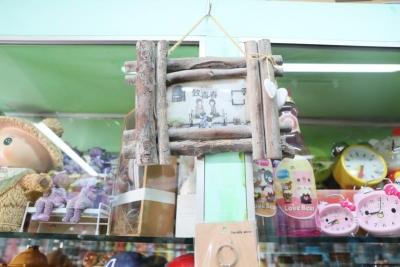 老知青开文具店,一开就是30年