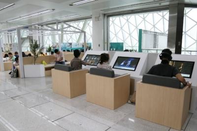 約起!深圳圖書館有了影音館