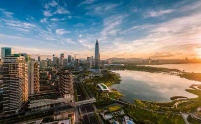 专访︱李小甘:奋力建设全球区域文化中心城市