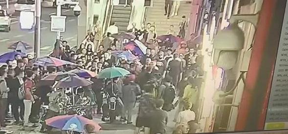 刑事拘留23人!龙华警方打掉两非法营运恶势力团伙