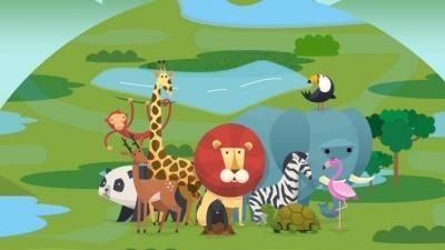 H5 | 国际生物多样性日,每一种生态环境都是一个家