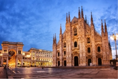 意大利国家旅游局在穗启动2019年旅游洽谈会