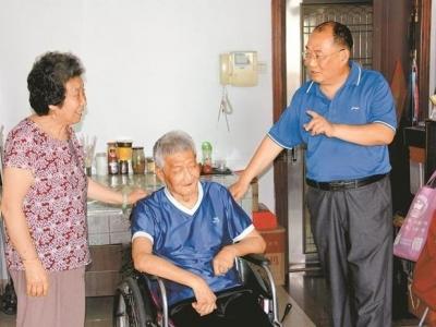 59名专职委员与残疾人面对面交流 罗湖区残服中心用心服务受称赞