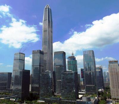 """深圳存量产业用地""""提容增效"""",可增加1.6亿平方米产业空间"""
