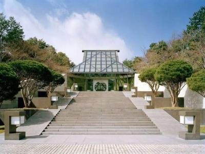 """深圳與日本博物館""""攜手""""啟動大型文物海外展覽項目"""
