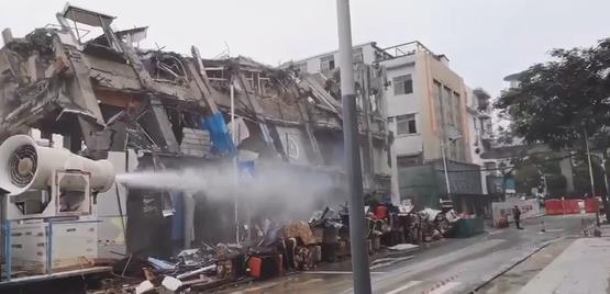 """60天征拆2万平米:龙岗再现""""深圳速度"""""""