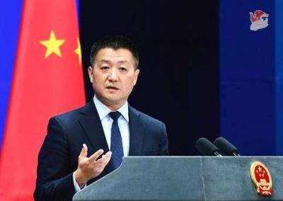 """特朗普称中方破坏了中美已有""""协议""""?外交部回应"""