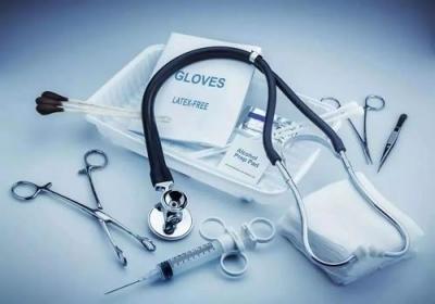 深圳医疗器械出口快速增长稳居全国第一,出口额146.06亿元