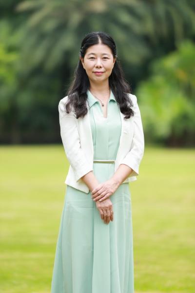 最美母亲张春侠 | 肩抗重责:以发展儿童理念创建示范园