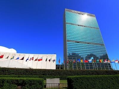 联合国警告贸易紧张局势将损害世界经济增长前景