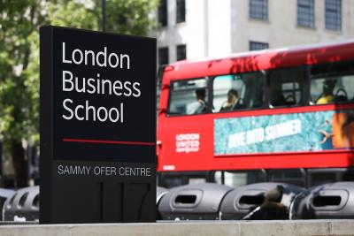 中国创新应用的样本——微信走进伦敦商学院