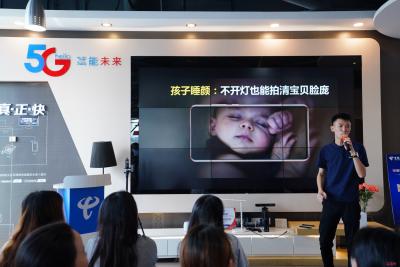"""深圳电信发布""""智能宽带"""",实现全市99%主要小区千兆覆盖"""
