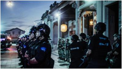 展现缉毒警察的艰辛!《破冰行动》6月1日广东卫视播出