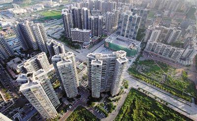 4月份一二三线城市商品住宅销售价格稳中略升