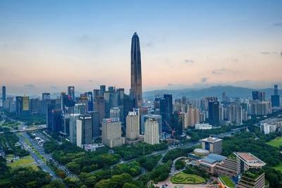 深圳进入全球创新策源力引领者行列