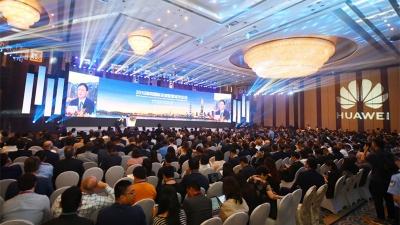 识圳︱深圳力争到2020年建成世界一流的国家新型智慧城市标杆市