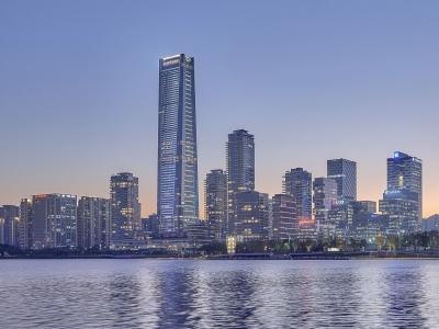 雅高集团宣布推出全新地标――深圳鹏瑞莱佛士酒店