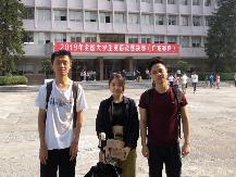 牛!哈工大(深圳)三名学子获全国大学生英语竞赛特等奖