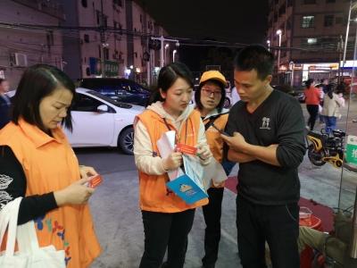 3萬多產業工人參與社會治理 龍華區探索外來人口融合共治模式