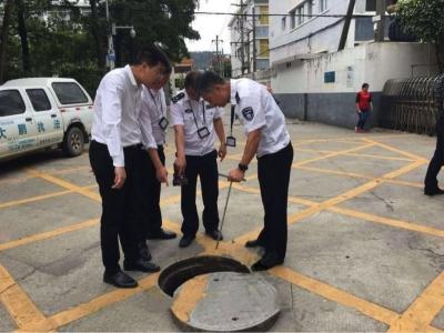50萬!深圳市生態環境局大鵬管理局掛牌后開出首張環保罰單