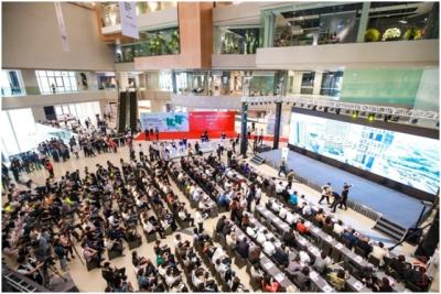 6大系列活动!深圳文博会iADC国际艺展中心分会场启动