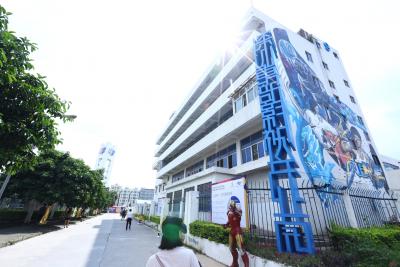 深圳东部影视产业园系列主题活动推动中国影视文化事业发展