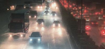 暴雨天氣易發生交通事故,記牢這些知識不心慌!