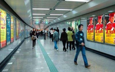 传媒双雄抢占成都地铁媒体市场!深圳报业集团、四川广电集团联合推介成都资源