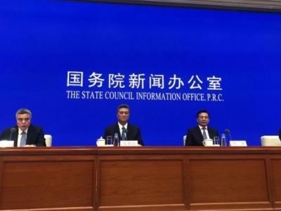 现场实录|马兴瑞等介绍广东改革开放和创新发展情况并答记者问