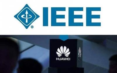 中国计算机学会:鉴于IEEE已纠正错误,将恢复交流合作