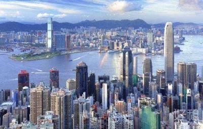 借风远航 再创辉煌——香港多措并举积极参与大湾区建设综述