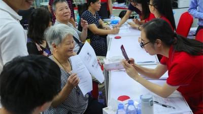 深圳今年最大棚改项目南华村启动签约!首批签约还有奖励
